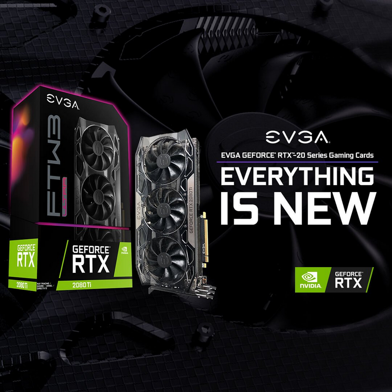 EVGA introduces X299 MICRO ATX 2 Motherboard