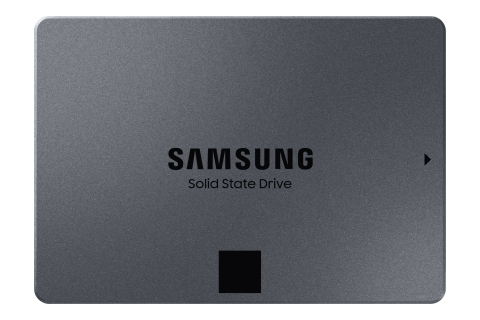 Samsung Launches Affordable, Multi-terabyte 860 QVO SSDs For Everyday Use