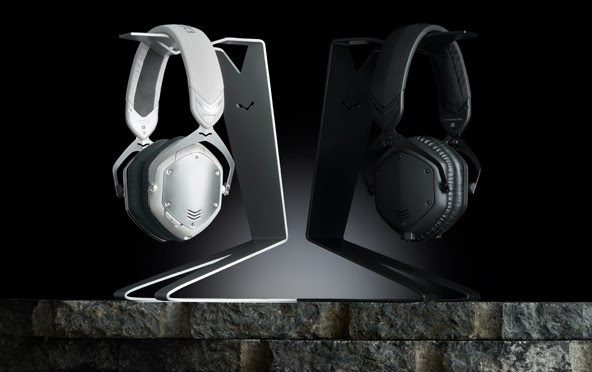 V-MODA introduces new universal headphone stand