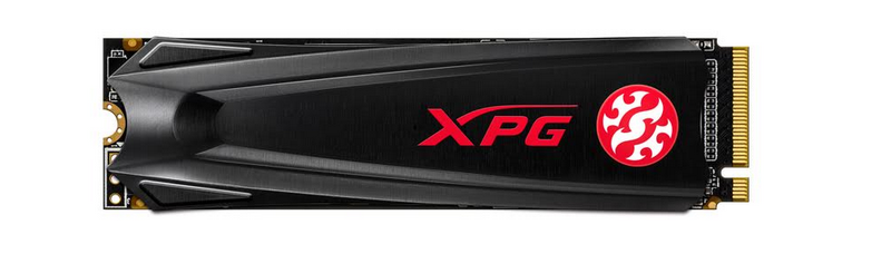 ADATA Launches XPG SX8200 Pro SSD and GAMMIX S5 SSD