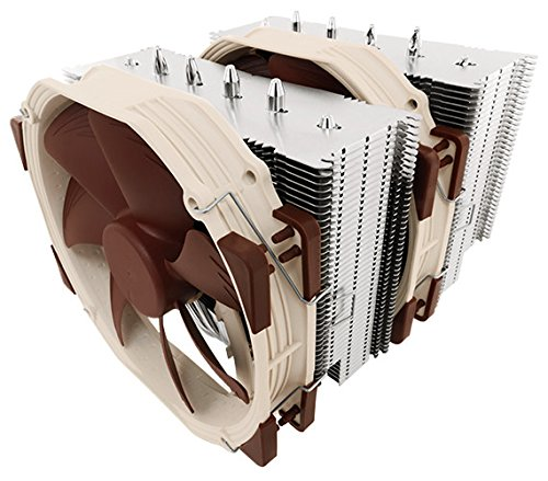 Noctua CPU coolers now include AM4 mounting at no extra cost