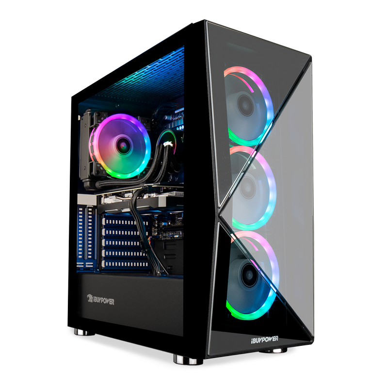 iBUYPOWER Announces new MR Series of Cases
